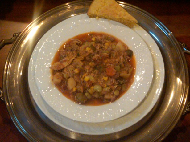 Renee's Quick Burgoo