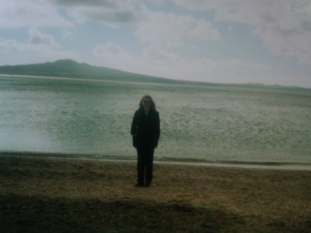 Renee @ NZ Beach