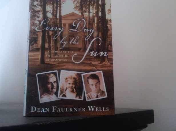 'Every Day by the Sun' by Dean Faulkner Wells