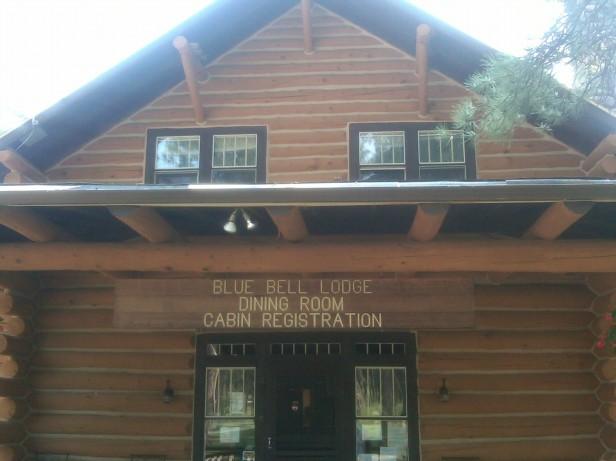 Blue Bell Restaurant