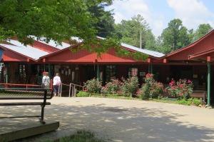 Shatley Springs Restaurant