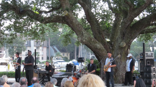 Hilton Head Harbor music