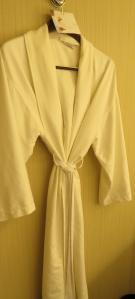 Hilton Head robe