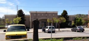 car show public library