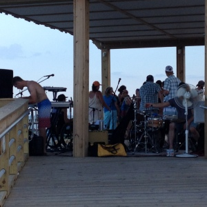 Carolina Beach band