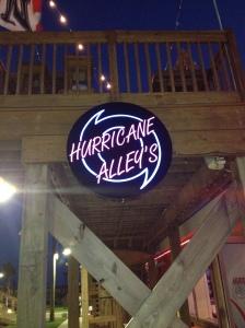 Carolina Beach Hurricane Alley's