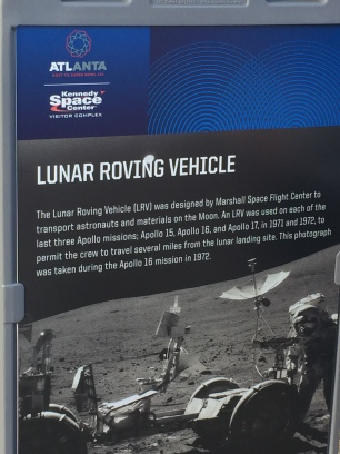 Atlanta's Apollo vehicle sign