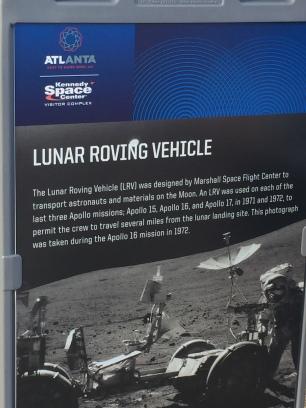 Atlanta's Apollo vehicle sign