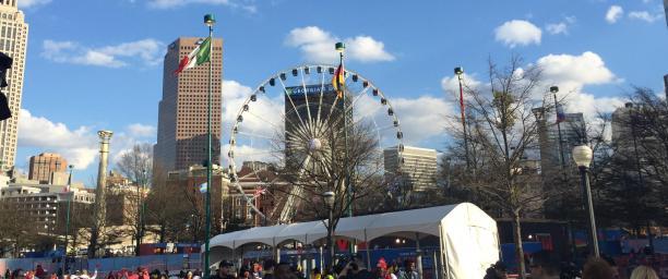 Atlanta's Centennial Park2