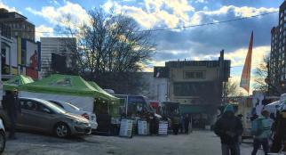 Atlanta's Food Trucks