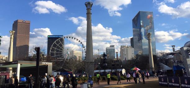 Atlanta's Skyline3