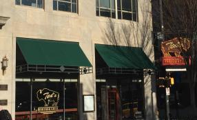 Atlanta's Ted's Montana Grill